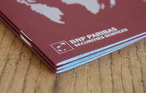 BNP Paribas Passport