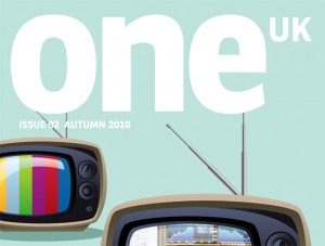 ONE UK ISSUE 02