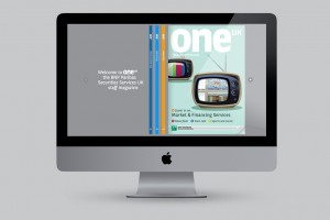 One uk issue 2