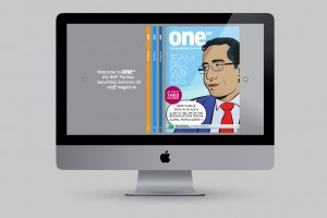 OneUK Issue 11 cover