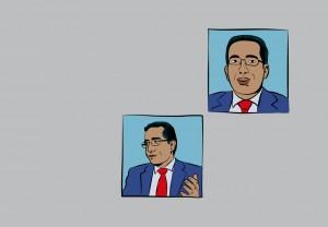 adapted cartoon