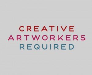 Job Ad Artworker BTN