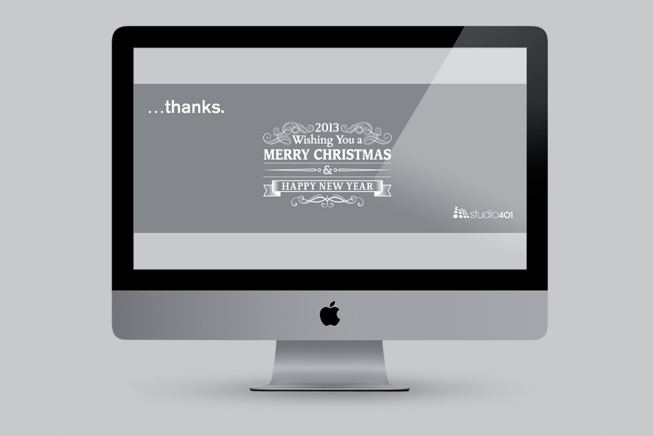 Christmas slider screen 7
