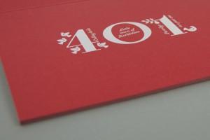 Studio401 Xmas card 1