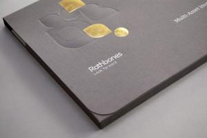 RMAP folder front