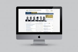 Rathbones Website 1
