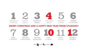 Christmas greetings 2014
