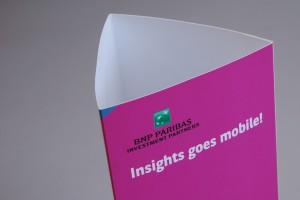 BNPIP Insight table talker 2